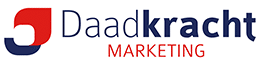 Daadkracht Marketing Logo
